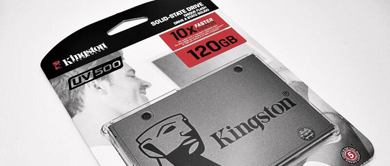 SSD-Disco en estado solido