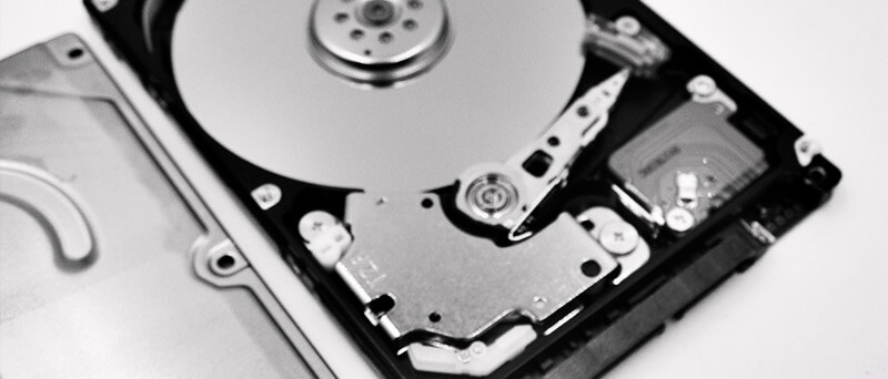 Comparativa ssd vs hdd