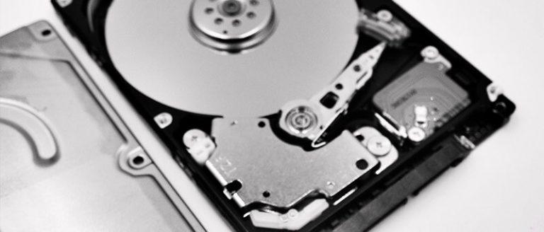 Disco duro, unidad externa para copias de seguridad